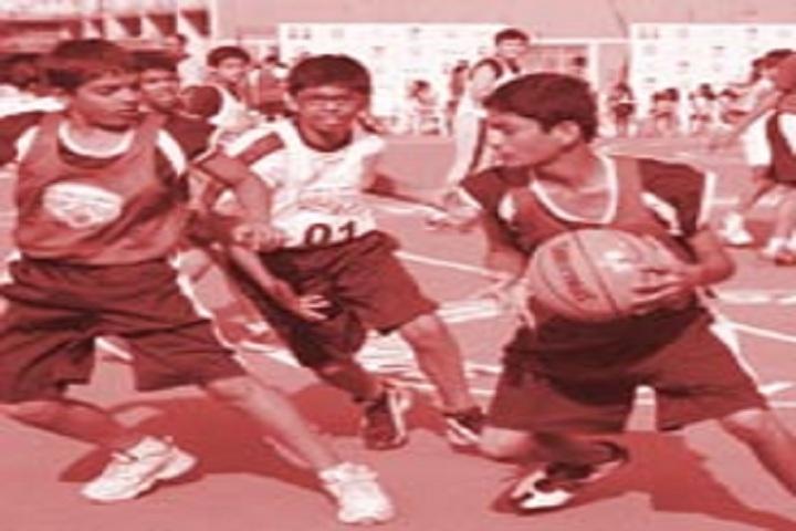 Vikas International Public School-Sports