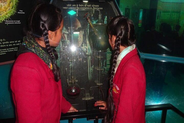 Prabha Sunrise Educational Institute-Educational Tour