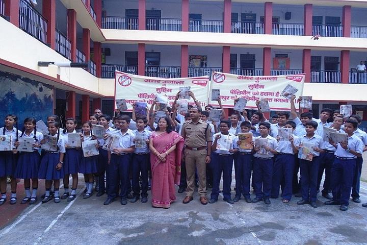 Prabhat Public School-Achievements