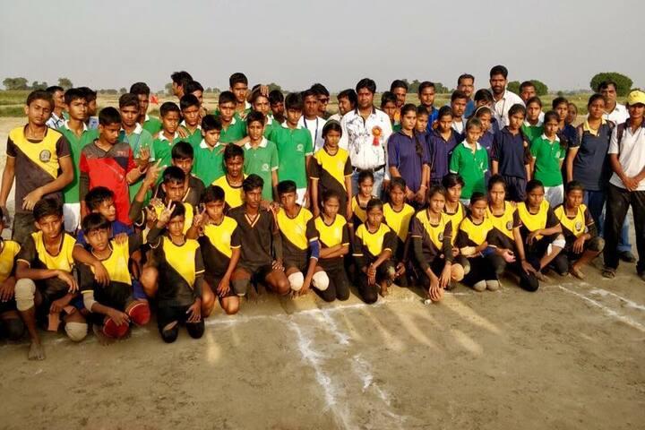 Pradhan Public Senior Secondary School-Sports