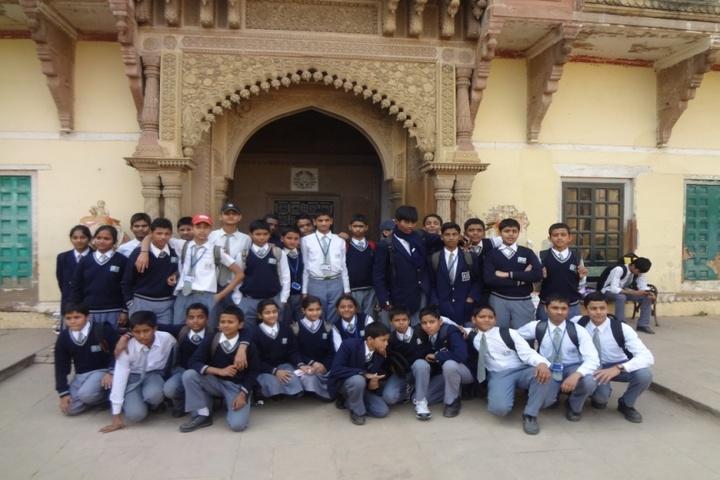 Prasad International School-Study Tour