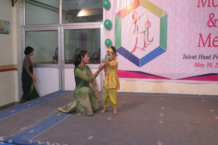 Prelude Public School-Annual Day