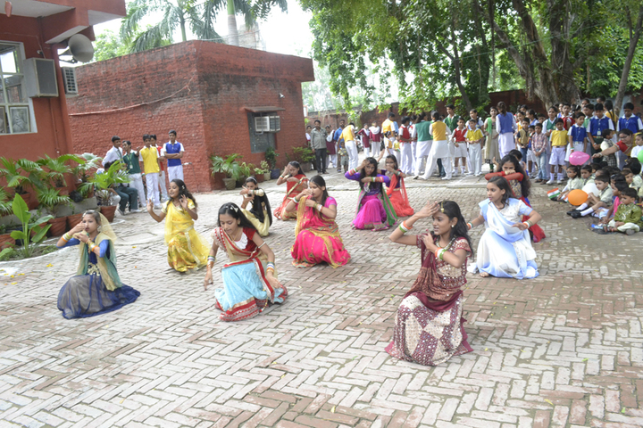 Premier International School-Cultural Fest