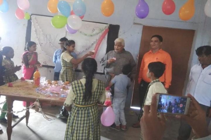 Pt Kedar Nath Public School-Celebrations