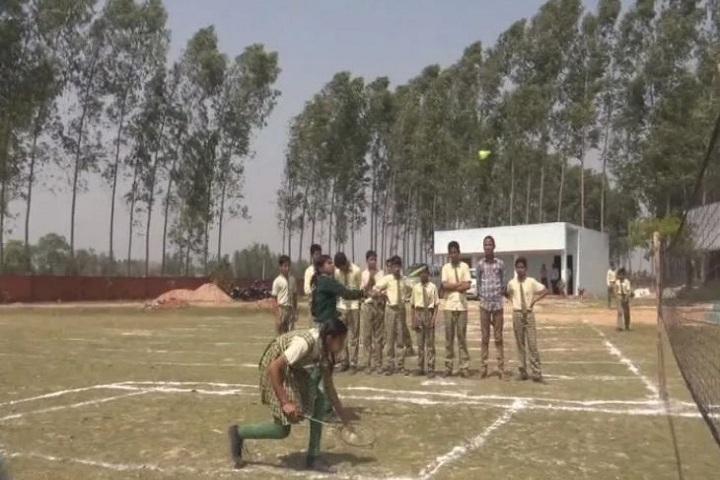 Pt Kedar Nath Public School-Sports