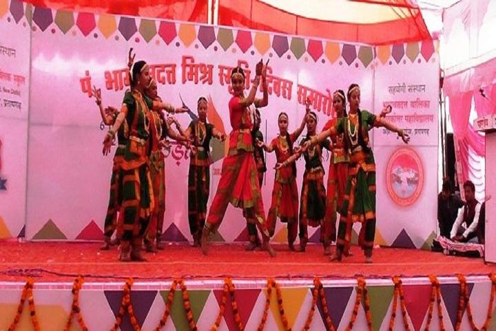 Pt Nagesh Dutt Public School-Culturals