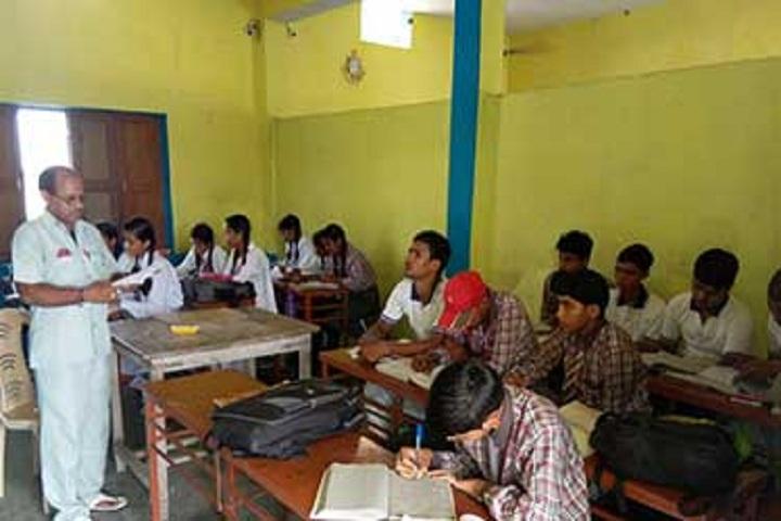 Pandit Suryakant Tripathi Memorial Academy-Lecture