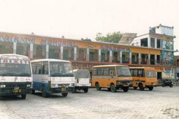 Pandit Suryakant Tripathi Memorial Academy-Transport