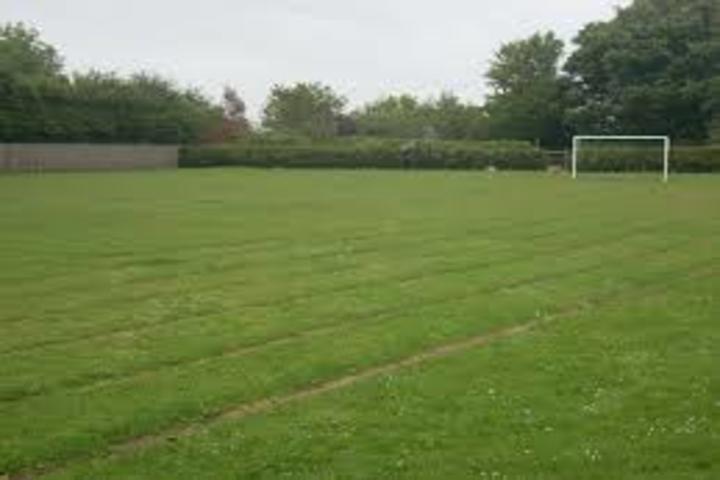 R N International School-Play Area