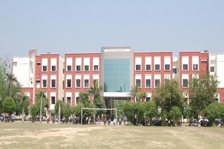 R S D Academy Public School-campus