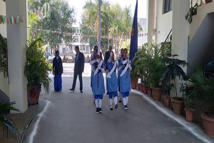 R S D Academy Public School-School Events