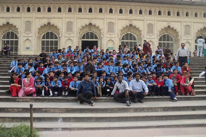 R S Excel English Academy-Educational Tour