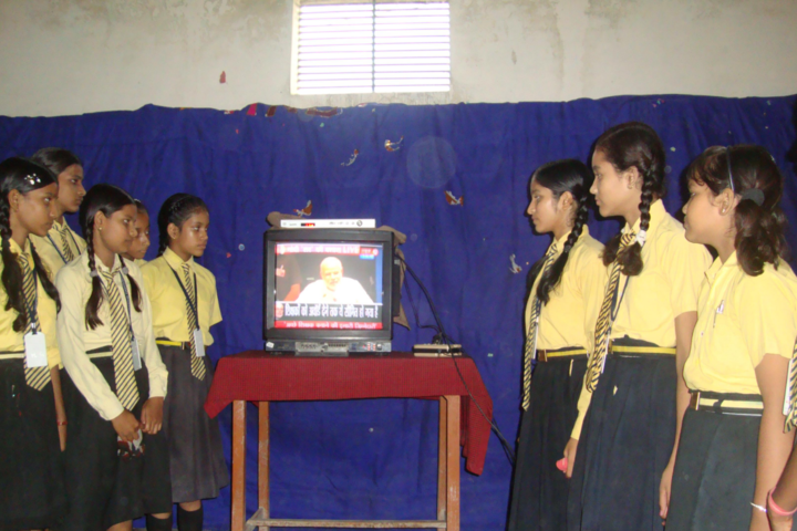 R K Mission School-News