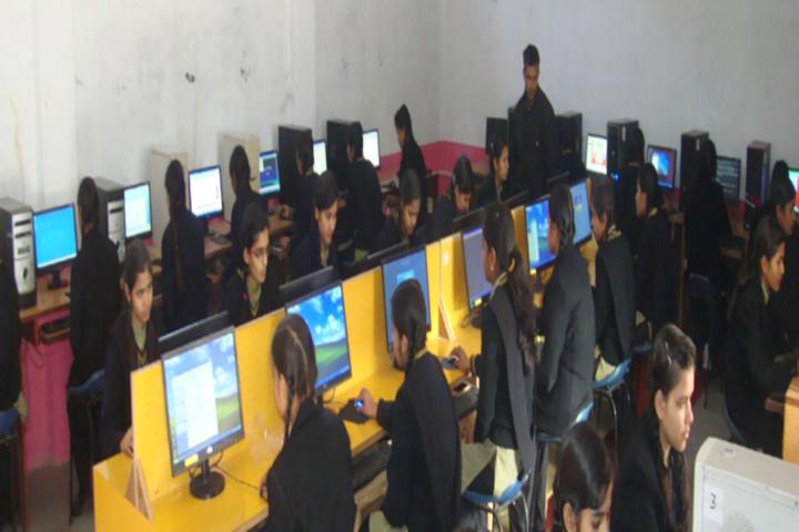 R K Mission School-Computer Labs