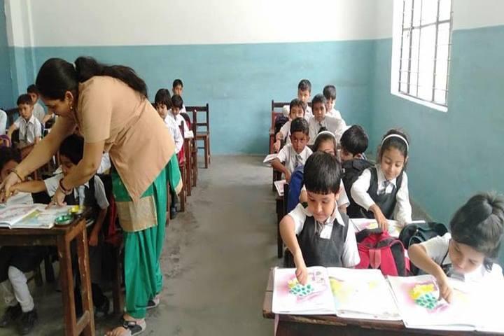 RPS Public School-Activity