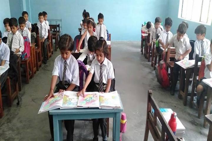RPS Public School-Classroom