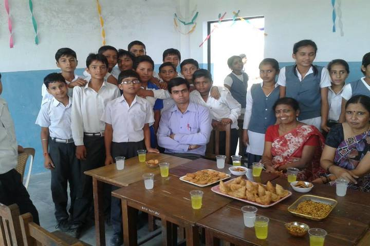 RPS Public School-Teachers day celebration