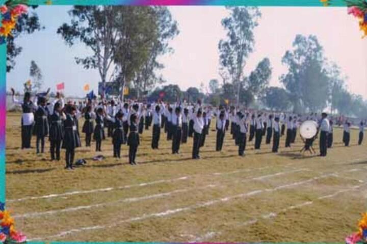 RPS Public School-assembly