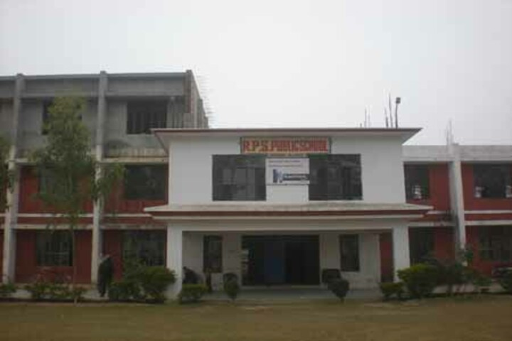 RPS Public School-building