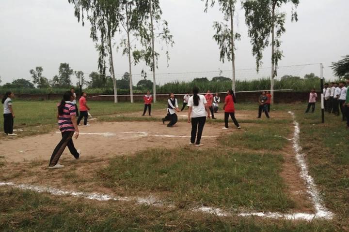 RPS Public School-sports