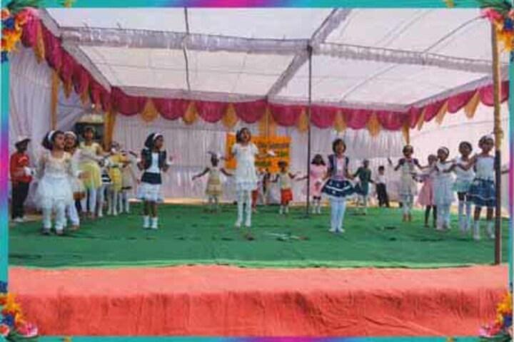 RPS Public Schooll-annual day