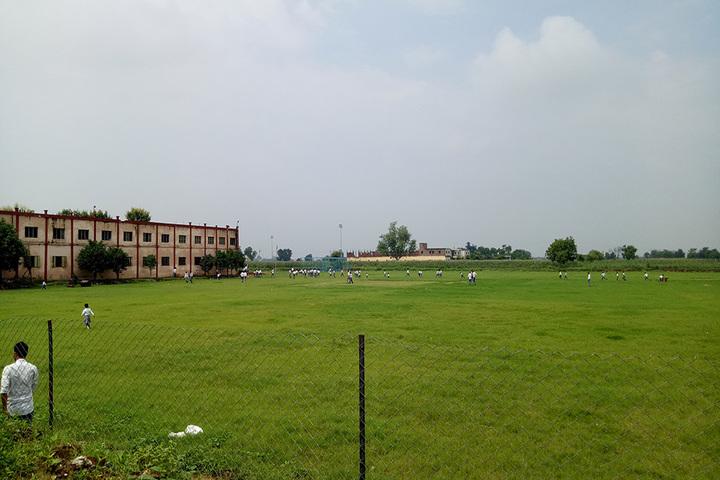 R V Public School-Playground