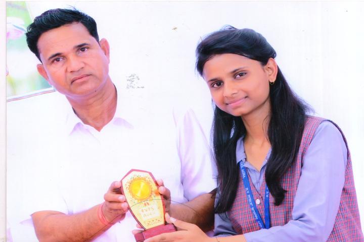 R V Public School-Prize Distribution