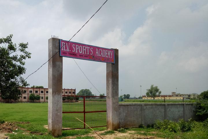 R V Public School-Sports Acadamey