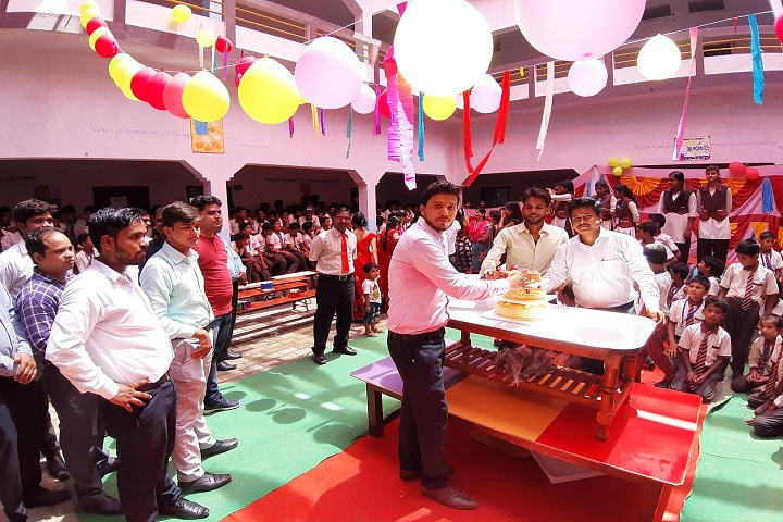 R B Childrens Valley School-Others Function