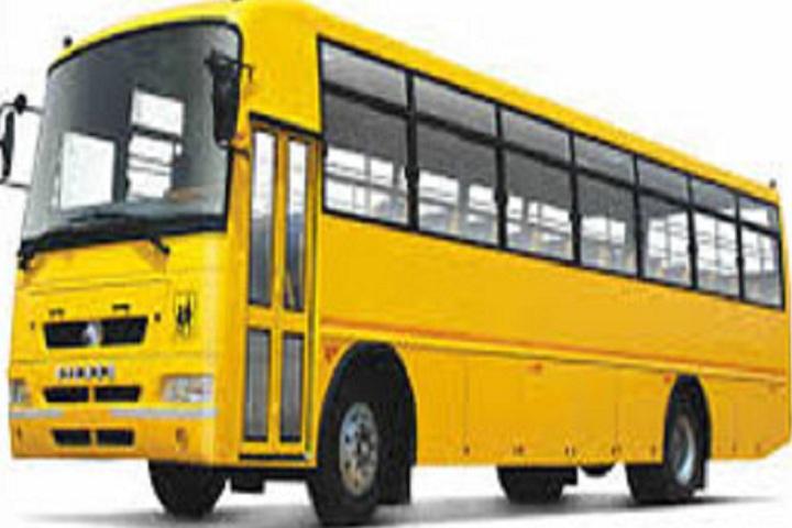 R B Childrens Valley School-Transport