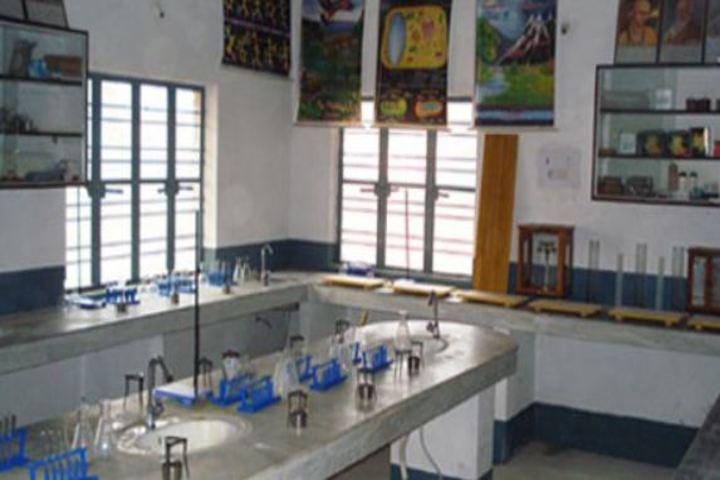 Vivekanand Public School-Lab