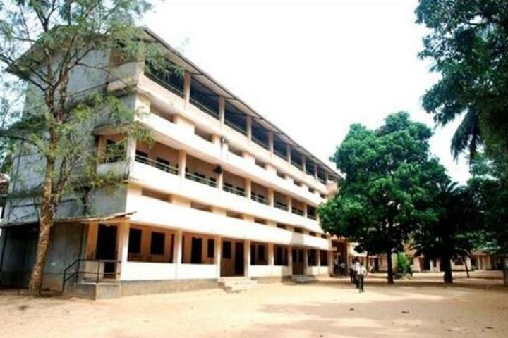 R C Ideal Public School-Campus View