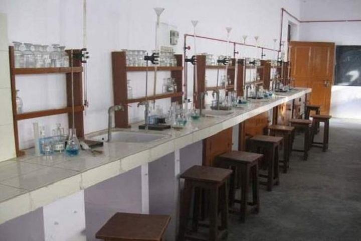R C Ideal Public School-Labs