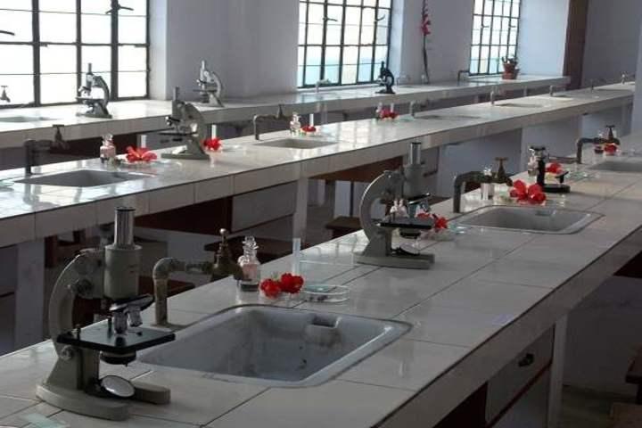 R C Ideal Public School-Bio Labs