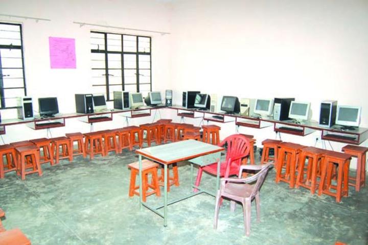 R C Ideal Public School-Computer Labs