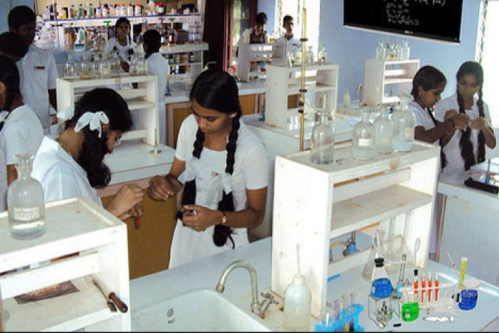 R D S Education Institute-Science Labs