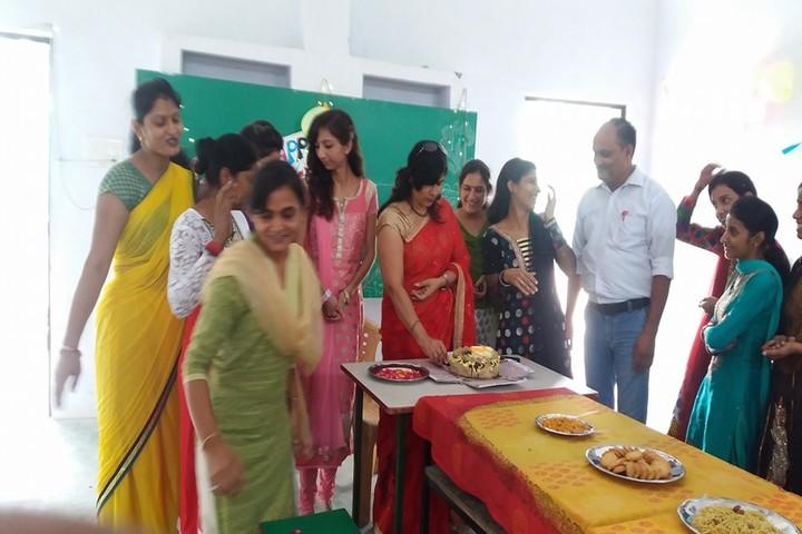 R G Public School-Event