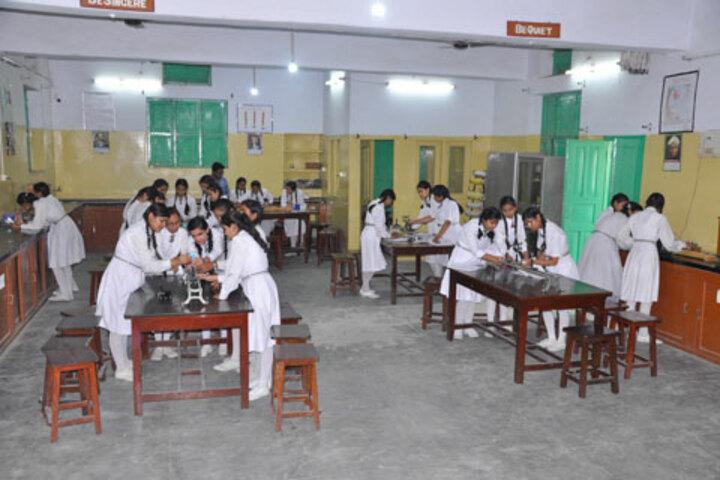 R R K School-Physics Lab