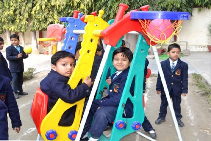 R R P Public School-Kindergarten