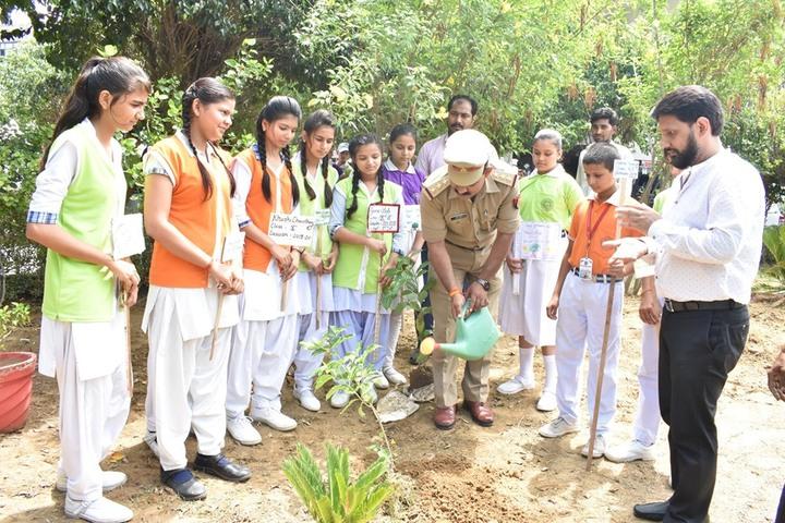 Radha International Academy-Plantation