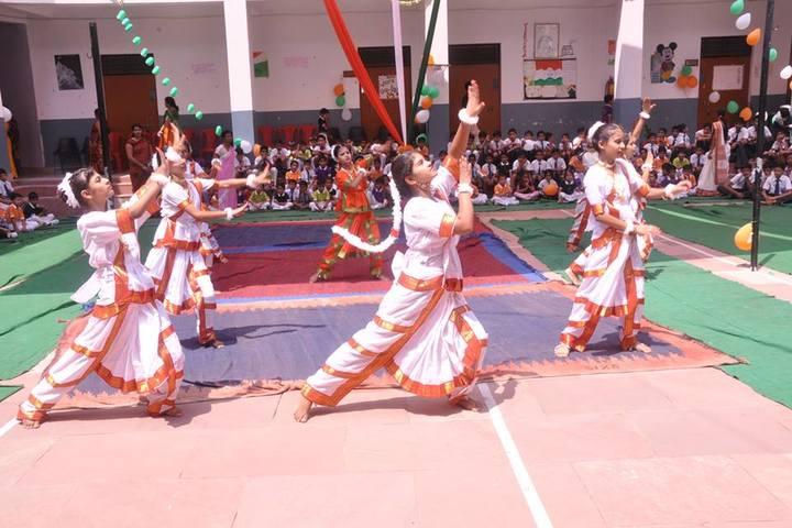 Radha International Academy-Event