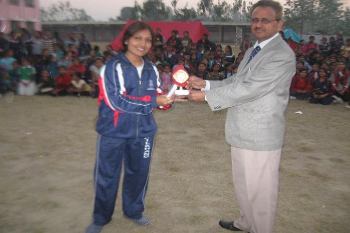 Radha Madhav Public School-Awards
