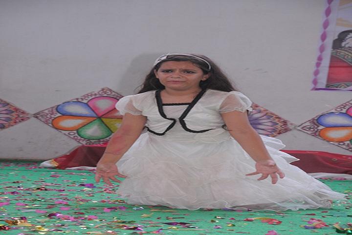 Radha Madhav Public School-Drama