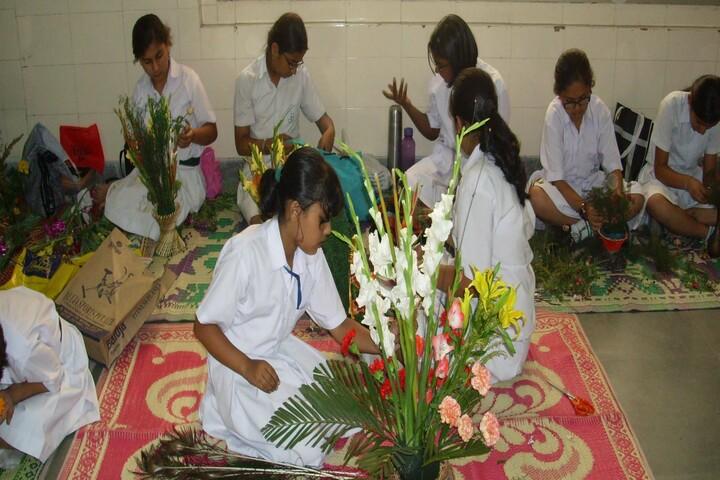 Radhika Bal Vidya Mandir-Activity