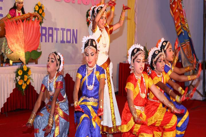 Radhika Bal Vidya Mandir-Event