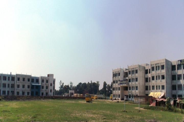 Radhika Senior Secondary School-Campus