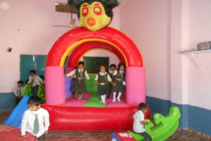Rafi Memorial English School-Kids Zone2