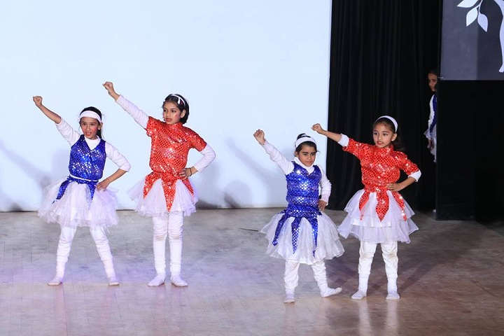Air Force School-Dance