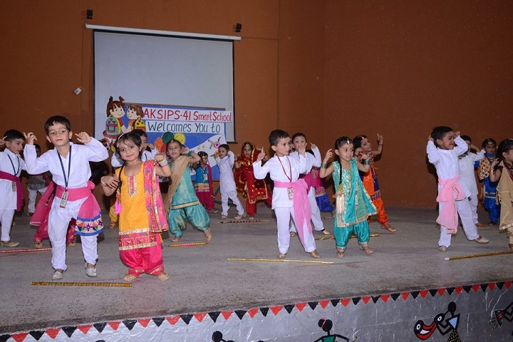 Ajit Karam Singh International Public School-Annual Day