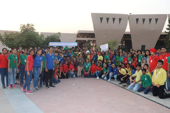 Ajit Karam Singh International Public School-Tour